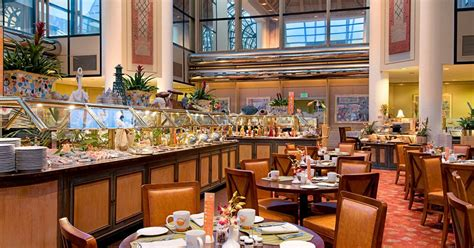 Best All You Can Eat Buffets & Restaurants in Los Angeles