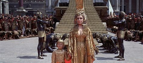 1963 – Cleopatra – Academy Award Best Picture Winners