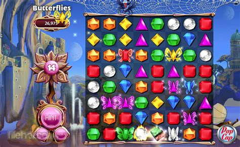Bejeweled 3 - Try for free the world`s #1 puzzle game from
