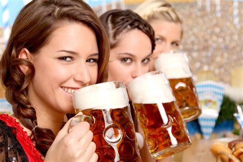 A Guide to Oktoberfest in Germany - Visa First Blog