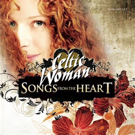 Celtic Woman: Songs From the Heart - QuirkyFusion