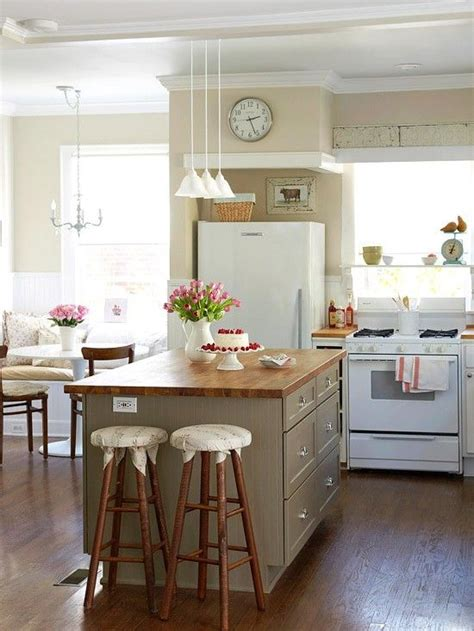 38 Super Cozy And Charming Cottage Kitchens - DigsDigs