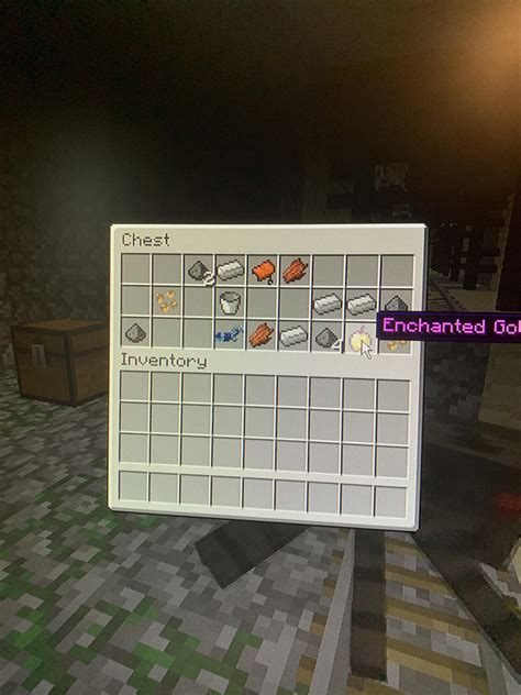 Found a seed where you spawn next to a mineshaft and