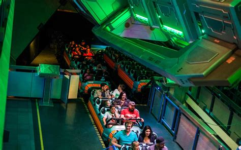 All of the Rides at Disneyland Ranked from Best to Worst
