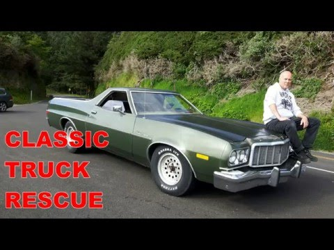 1970 Ford Torino Cobra Twister Special | The Twister