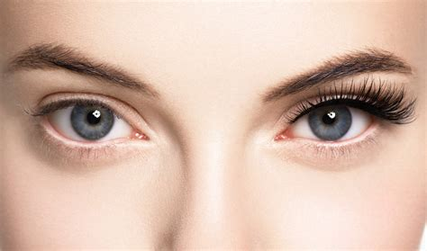 Lash Out With Beauty: The World of Eyelash Extensions