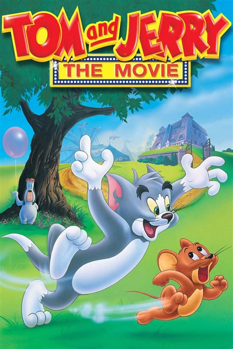 Tom and Jerry: The Movie (1992)   FilmFed - Movies