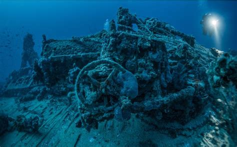 WWI sinkings of Burdigala and Britannic commemorated on
