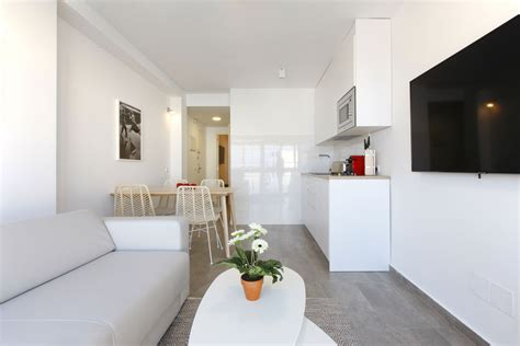 Carihuela Beach by Madflats Collection - Apartments in