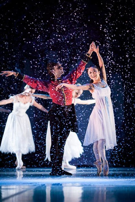The Nutcracker - The Gaiety Theatre