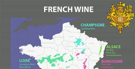French Wine Country Admin Vector Map Editable Layered