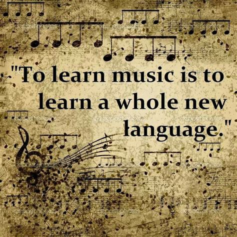 Why Learning an Instrument Trumps Acing a New Language