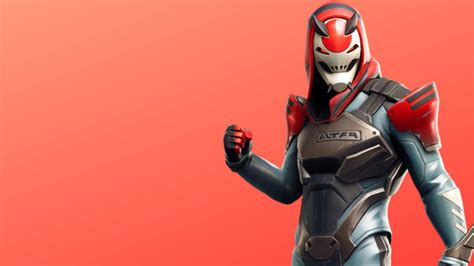 Fortnite Fortbyte #38: Accessible with the Vendetta Outfit