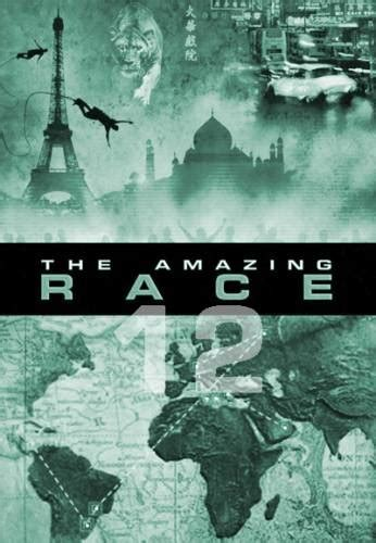 The Amazing Race season 12 download and watch online