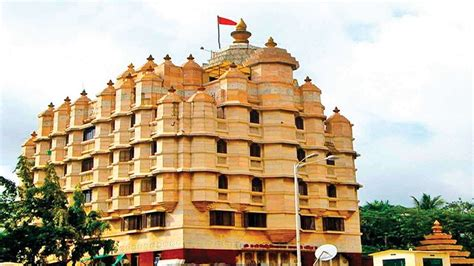 Siddhivinayak gets shares' offering worth Rs 34,500 during