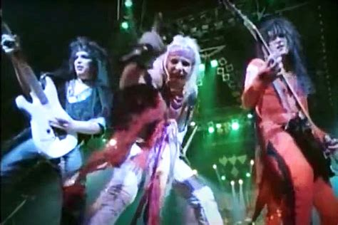 Why Motley Crue's Label Didn't Want to Release 'Home Sweet
