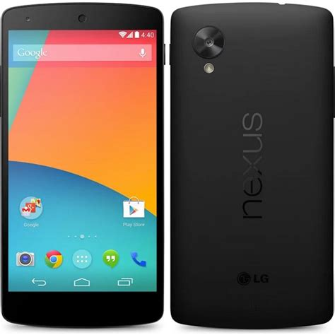LG Nexus 5 Specifications, Price, Features, Review