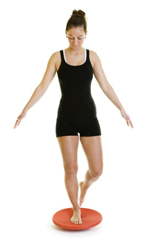 Poor dynamic postural stability predicts risk of ankle