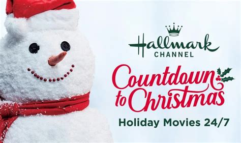 Hallmark Announces The 23 New Christmas Movies That Will