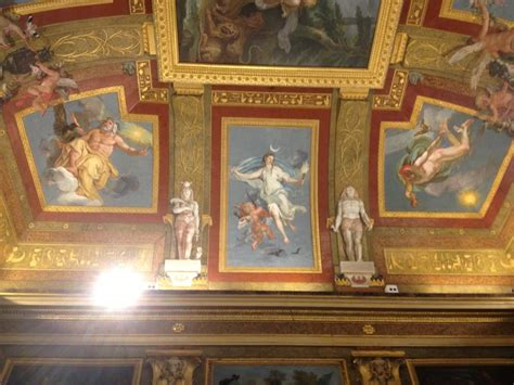 The Egyptian Room at the Galleria Borghese — Jesse Waugh