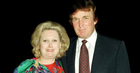 Trump's sister sued for $392K after leaving shower running