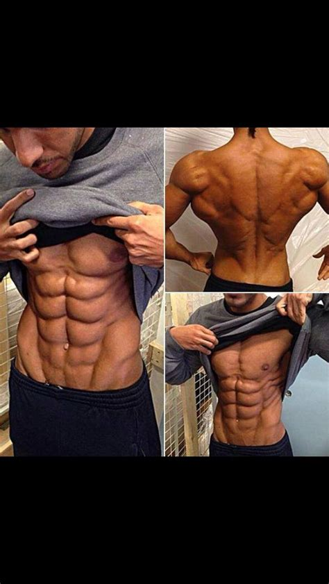 Ten pack!!!!! | Muscle fitness, Fitness body, Abs