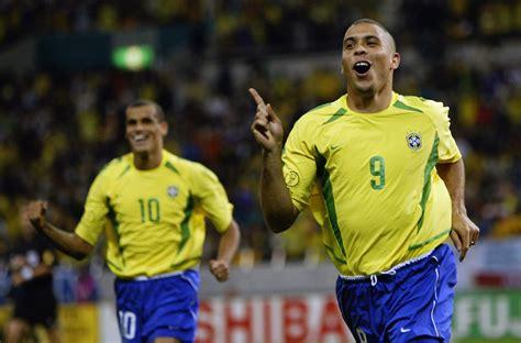 Soccer legend Ronaldo's son to play in Israel's Maccabiah