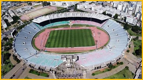 Morocco Selects 12 Cities, 14 Stadiums For 2026 World Cup Bid