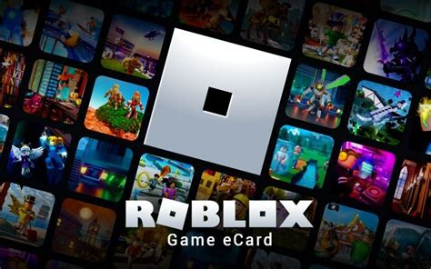 Buy Roblox Game eCard $25 Official Website PC - CD Key