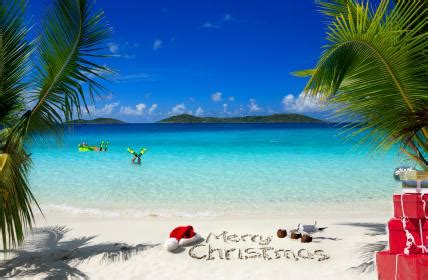 Miguel: Best Caribbean Island for Christmas