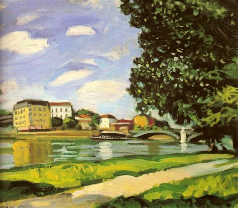 Charles Camoin - impression