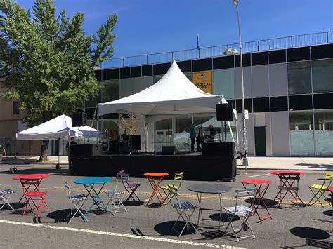 Outdoor Concert Equipment Rentals in NJ and NY- CMT Sound